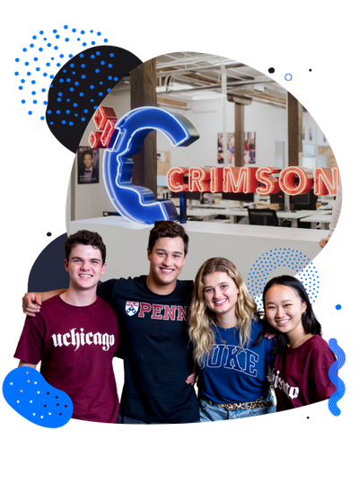 Crimson Education's Foundations of Academic Excellence