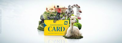 Kultursommer mit der Niederösterreich-CARD