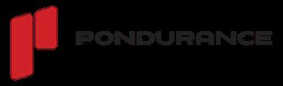 Pondurance logo