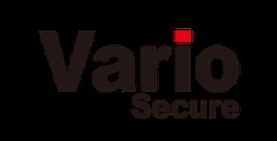 Vario Secure logo