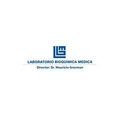 Laboratorio Bioquimica Medica LBM (South America)