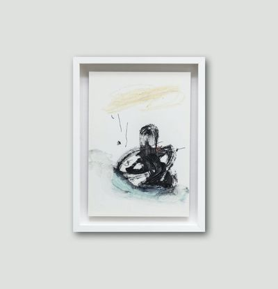 Jenny Brosinski - Untitled 11