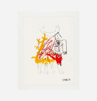 Robert Nava - Untitled 3B