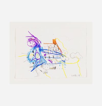 Robert Nava - Untitled 4S