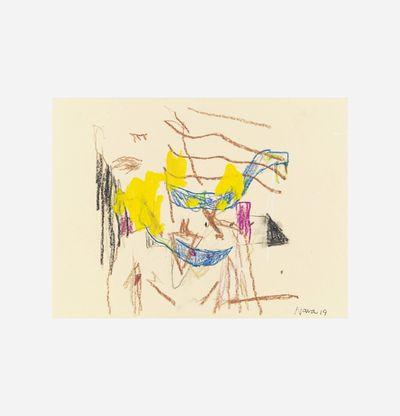 Robert Nava - Untitled 9