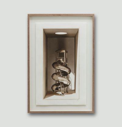 Mehdi Ghadyanloo - Untitled 2