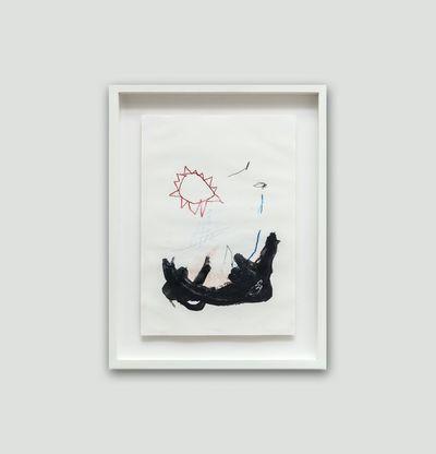 Jenny Brosinski - Untitled 4