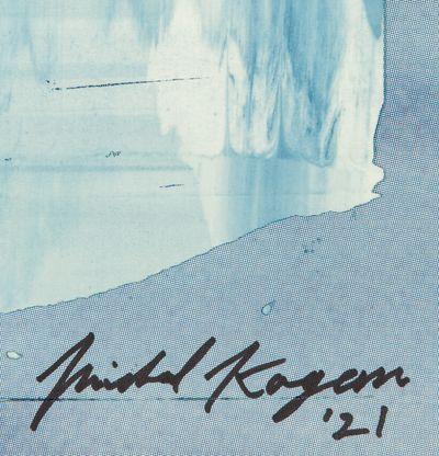 Michael Kagan - Critical Mass