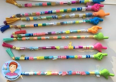Jad knutselen met kinderen, kleuteridee, Kindergarten Isael craft .