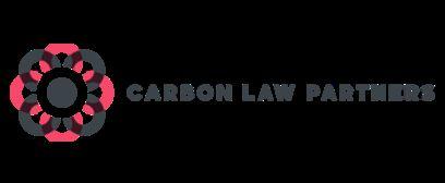 Carbon Law partners logo