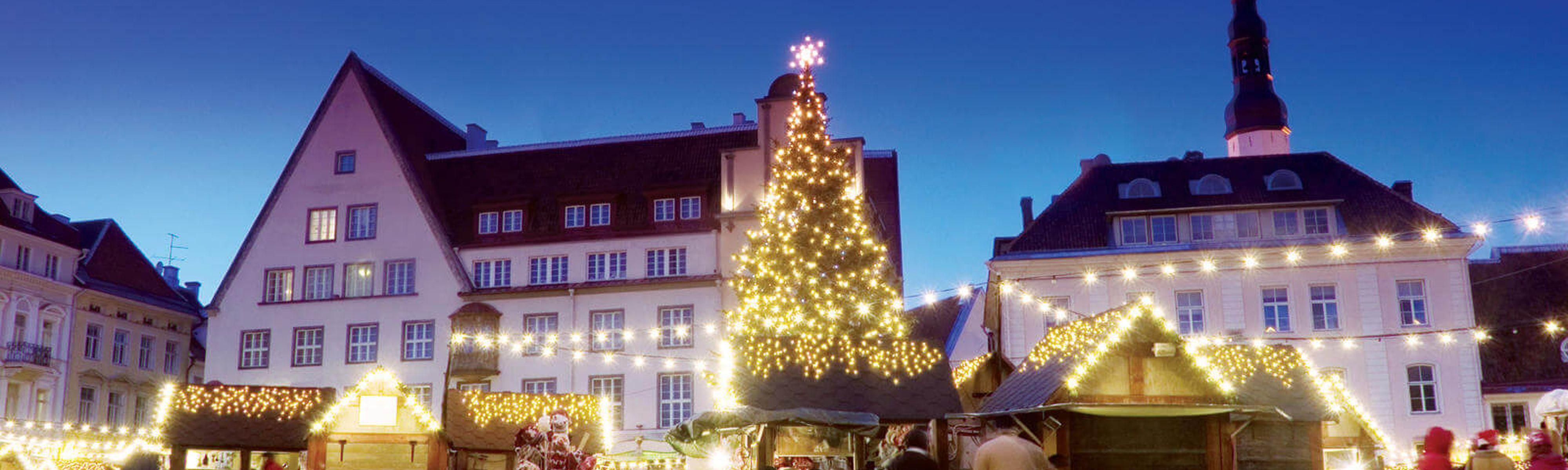 Christmas Markets Of Germany Switzerland Austria Ef Go Ahead