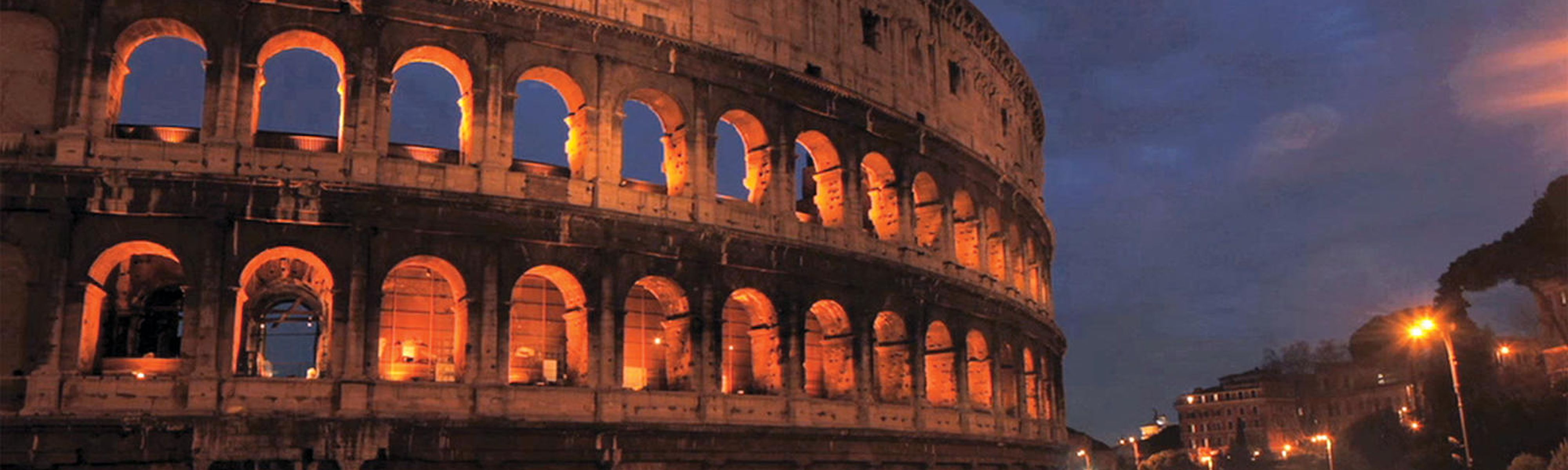 Rome: The City Experience   EF Go Ahead Tours