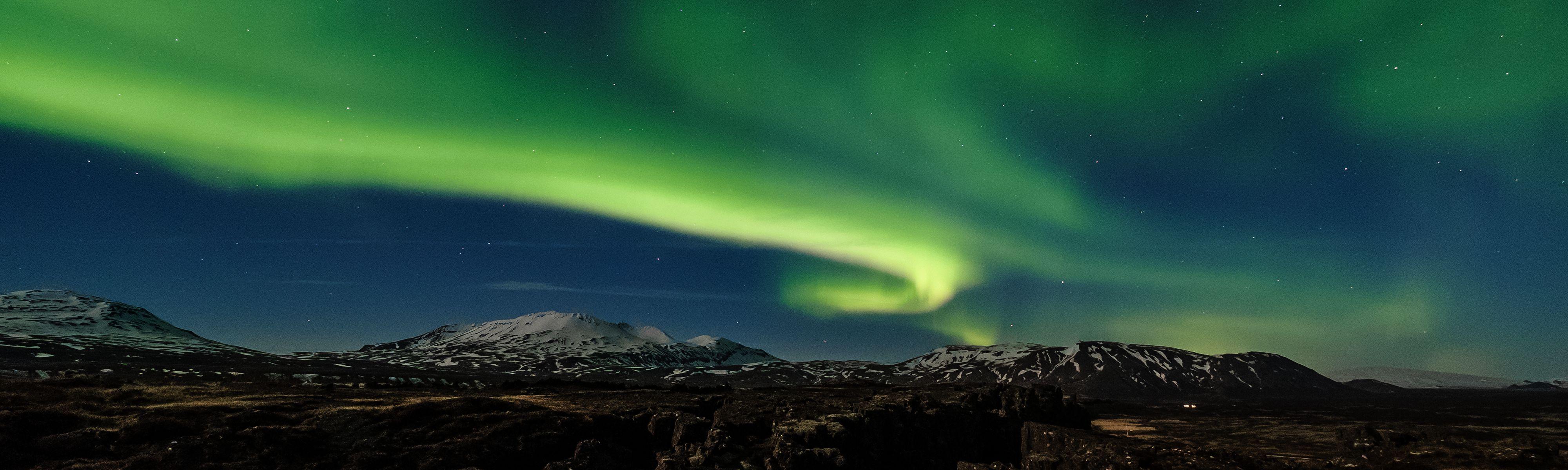 Iceland: Reykjavik & the Northern Lights | EF Go Ahead Tours