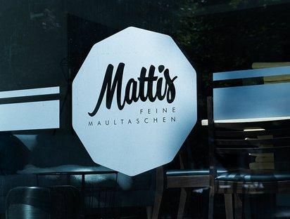 Restaurant Mattis