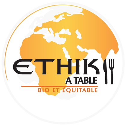 Logo du traiteur Ethik à Table
