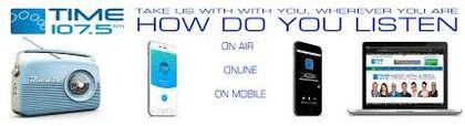 TimeFM Radio