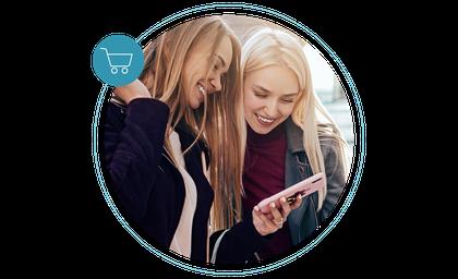 LINK Mobility - Handel und eCommerce
