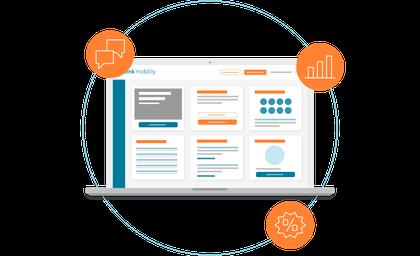 LINK Mobility - Messaging Portal