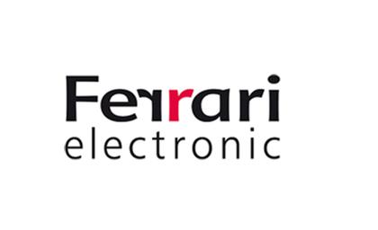 LINK Mobility - Ferrari electronic Partner Logo