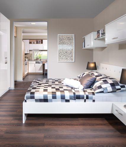 Smartwohnung MAX 40m²