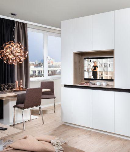 Smartwohnung MAX 50m²