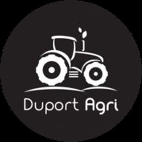 Logo Duport Agri