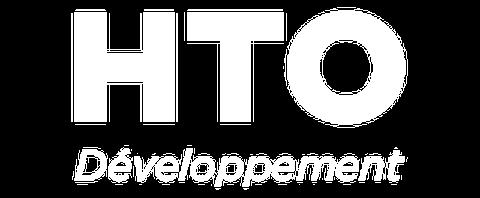 Logo HTO Développement