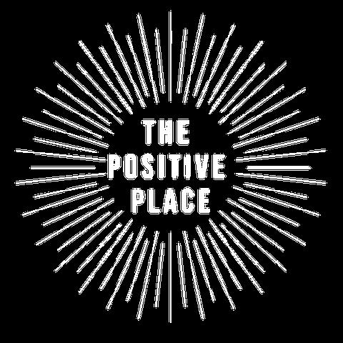 Logo The Positive Place