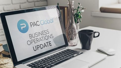 PAC Global Secures New Major Exchange Listings and Names Counsel for Token Review and Audits
