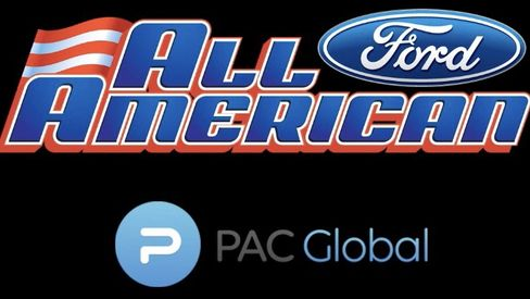 PAC Global Announces Strategic Partnership with the Largest Ford Dealership in New Jersey