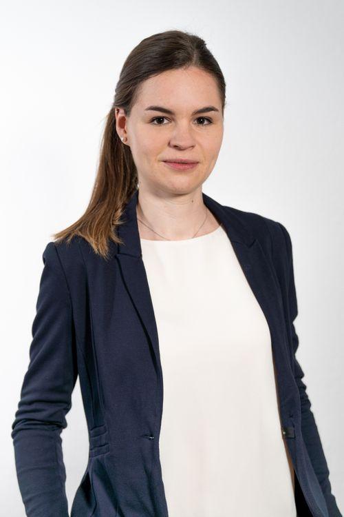 Stefanie Burkhalter