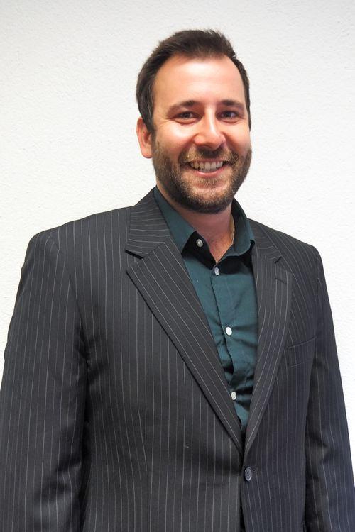 Tobias Liechti