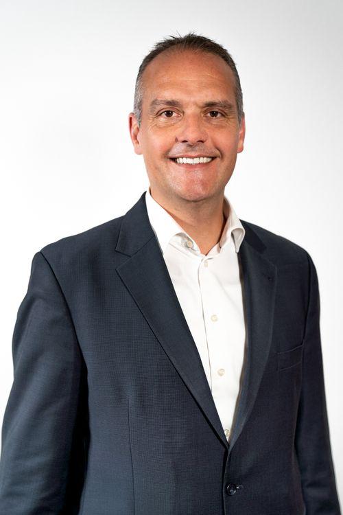 Frank Schürch