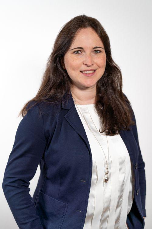 Saskia Lüchinger