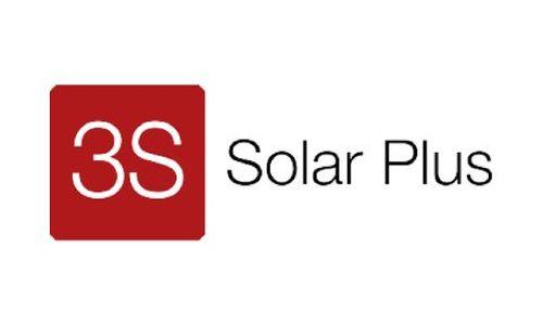 3S Solar Plus