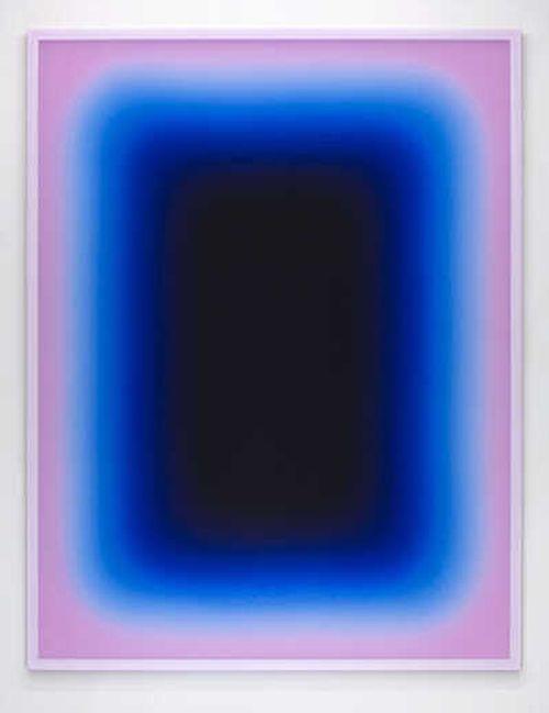 blue rectangle inside a purple rectangle