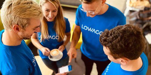 LOWAGO Team