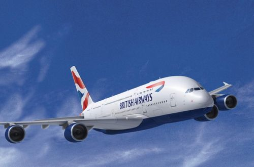 British Airways Assessments