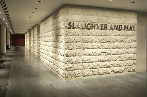 Slaughter and May Assessments
