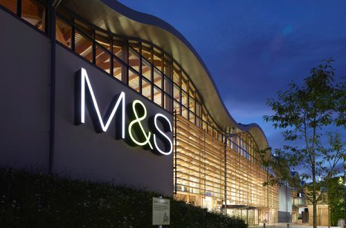 Marks and Spencer Tests