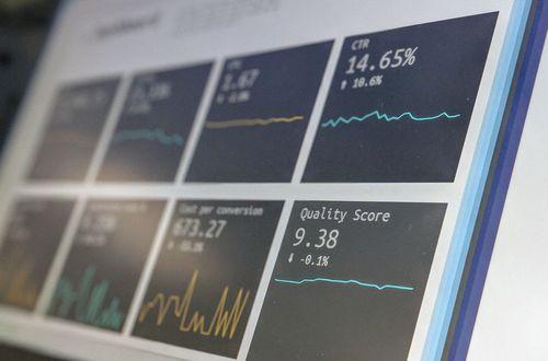 Numerical Reasoning Test Practice - Data Interpretation
