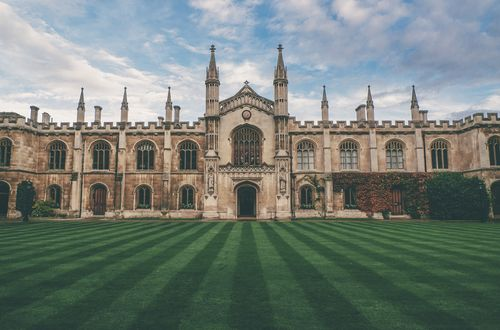 Which is the Best University in the UK?