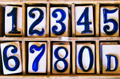 Numerical Reasoning Test Practice - Number Series
