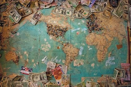How to avoid foreign exchange fees