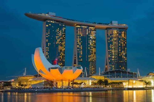 Moving to Singapore: The Essential Guide