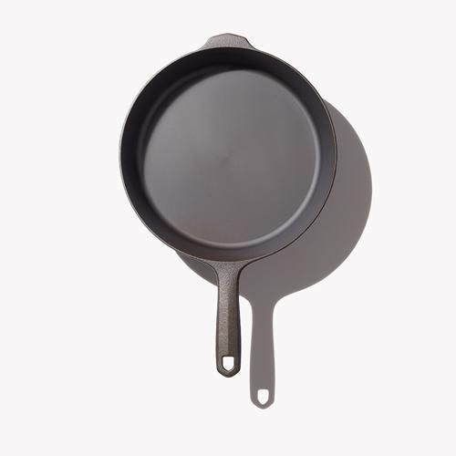 No.8 Skillet by Field Cast Iron
