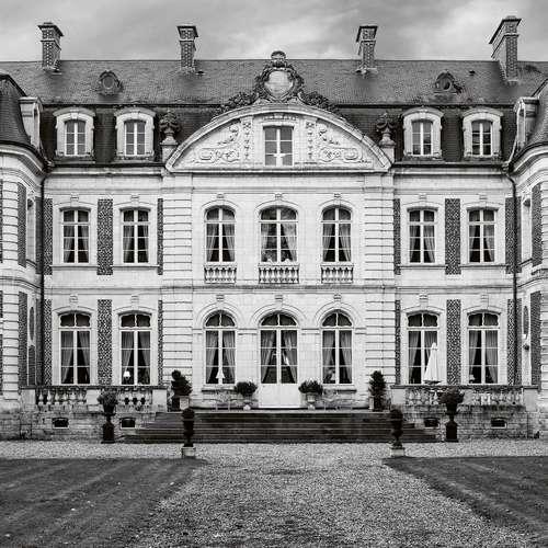 Picardie, France
