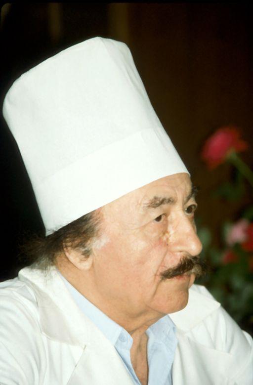 Gawriil Ilisarow (1991)