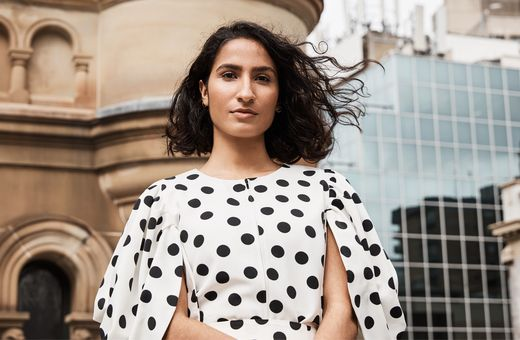 Meet Mariam Mohammed, co-founder of MoneyGirl