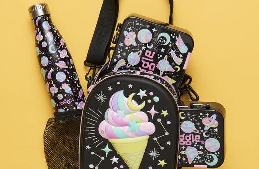 Smiggle's NEW Beyond Collection!